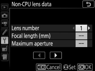 Non-CPU Lenses