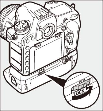 Optional Mb D18 Battery Packs
